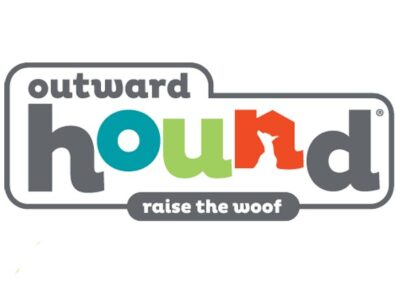 Ali talks for Outward Hound about why toys can help dogs feel more secure