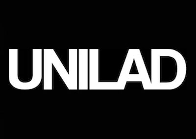 Ali Was Featured in UNILAD about mental wellbeing