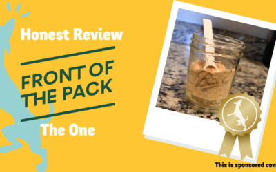 Protected: Front Of The Pack – The One Supplement You'll Ever Need – An Honest Review